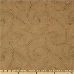 Eroica Sheer Natural Swirls Hemp