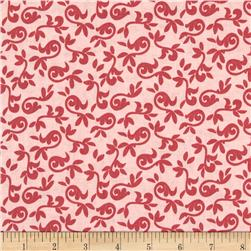 Riley Blake Halle Rose Small Floral Orchid