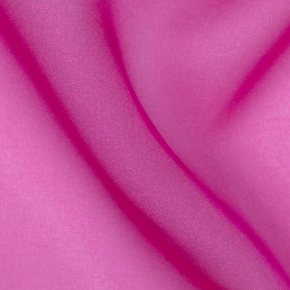 Sparkle Organza Deep Berry