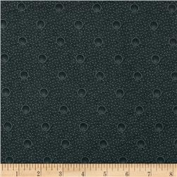 Cozies Flannel Bubbles Grey