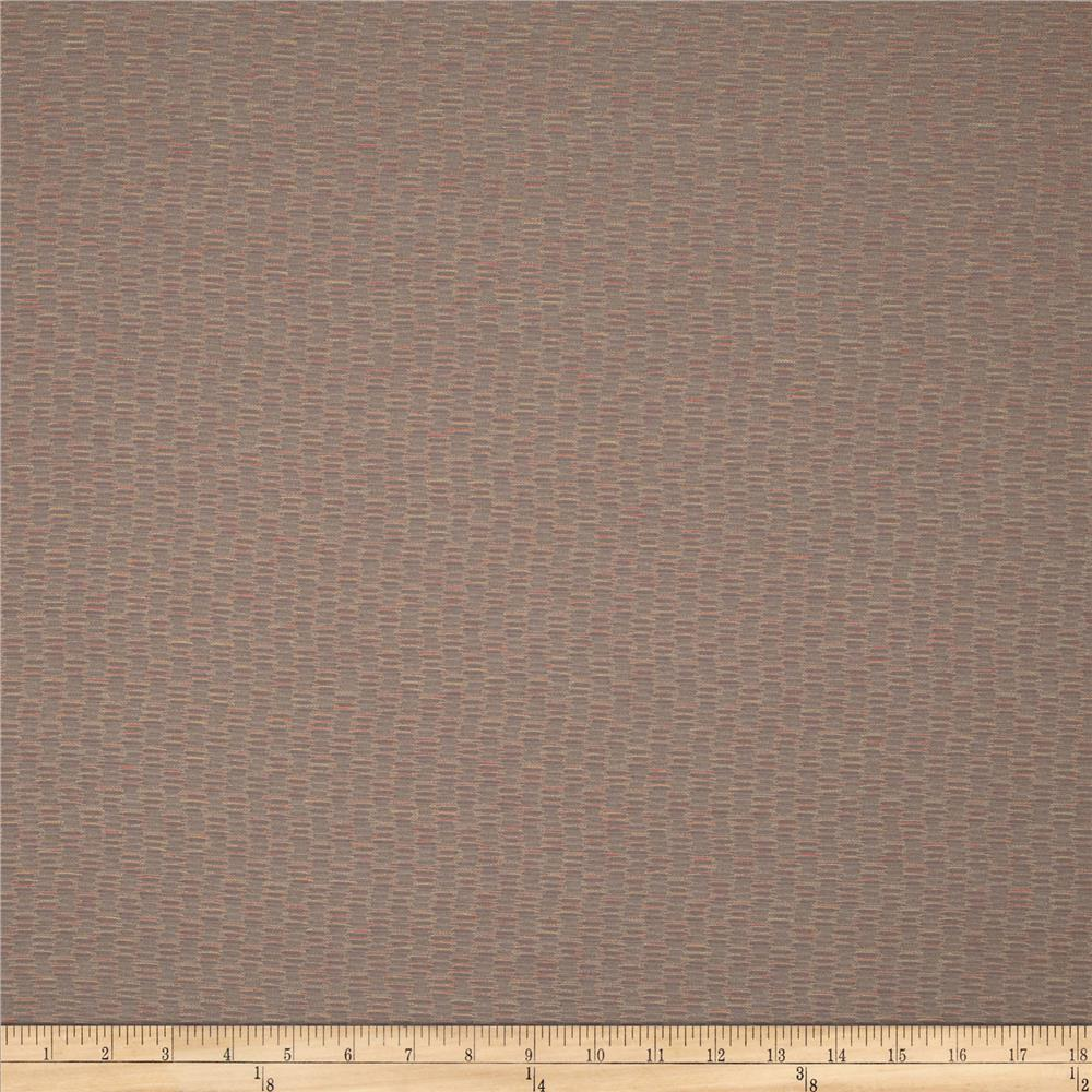 Robert Allen Promo Barrateen Jacquard Copper