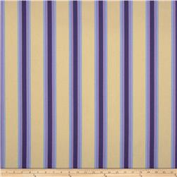 Vicki Payne Home Decor Sateen Bungalow Stripe Taupe