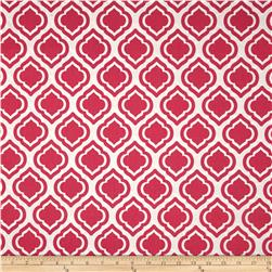 Premier Prints Curtis Candy Pink Fabric
