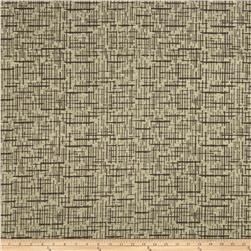 Fabricut Hatch Texture Chenille Olive