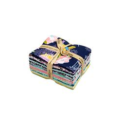Riley Blake Lulabelle Fat Quarters Multi
