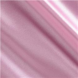 Michael Miller Charmeuse Satin Solid Orchid Fabric