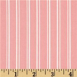 Moda Kindred Spirits Stripe Rose