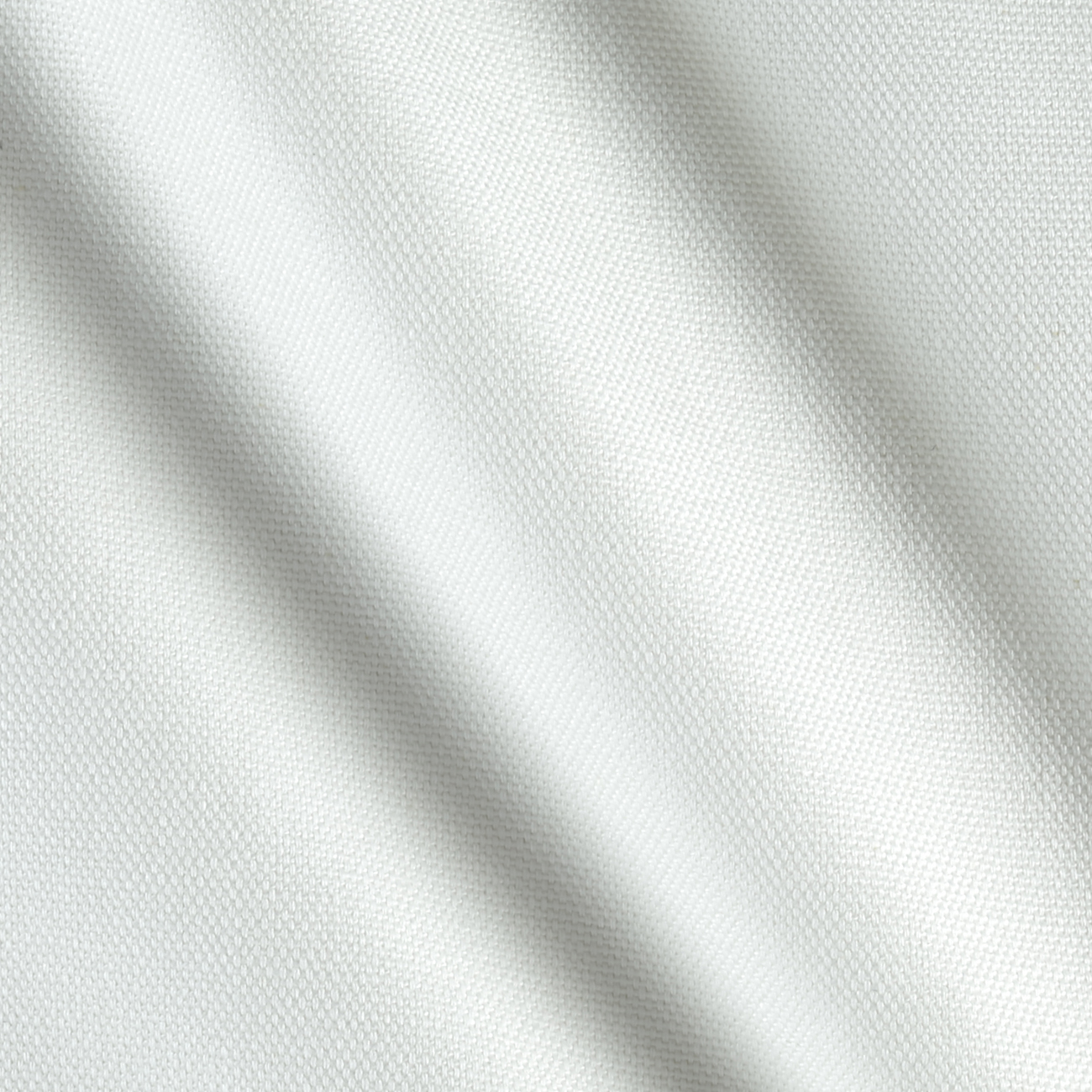 Kaufman American Made 7oz Canvas White Fabric by Kaufman in USA
