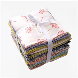 Moda Little Things Organic Fat Quarter Assortment Multi