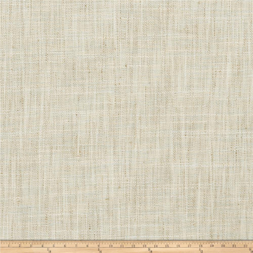 Fabricut Phelps Basketweave Mint Julep