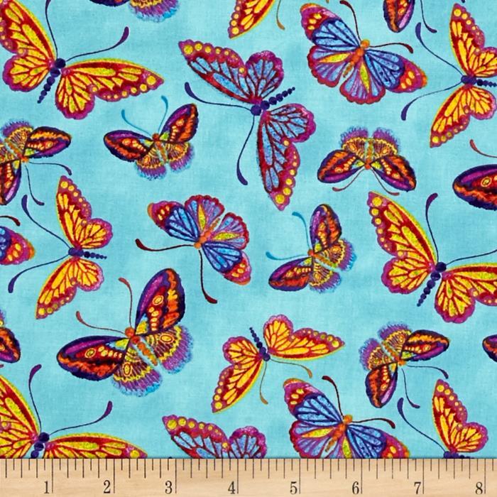 Marblehead Butterflies Are Free Butterfly Blue