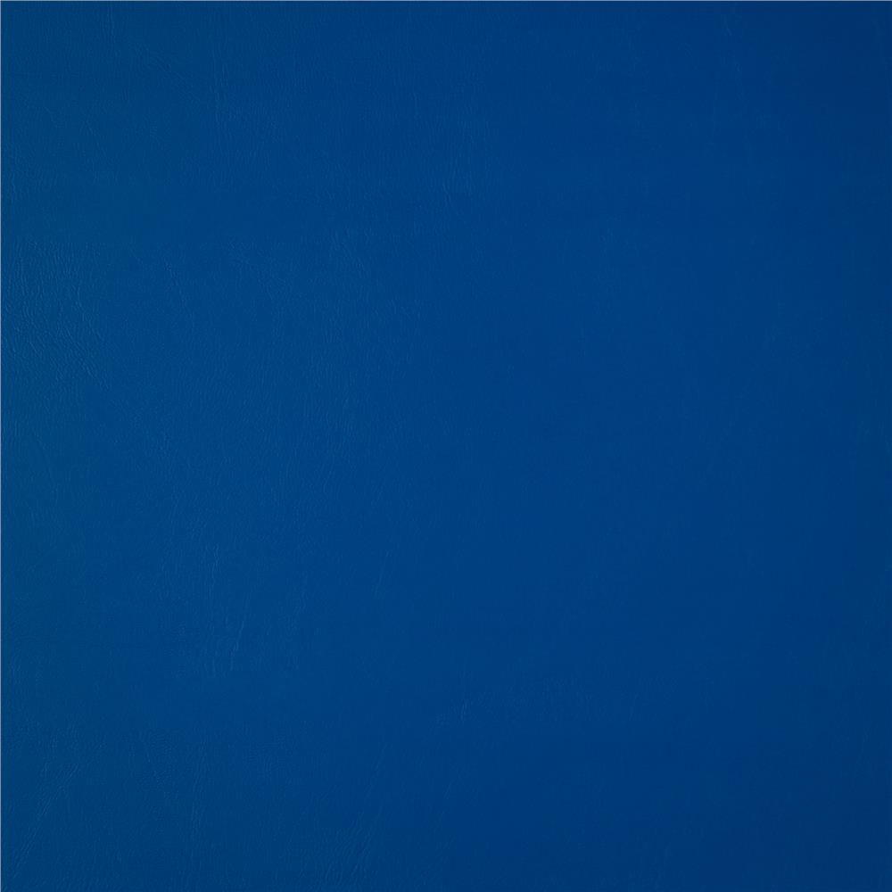 Vinyl Royal Blue Discount Designer Fabric Fabric Com