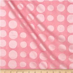 Pearlized Dot Pink