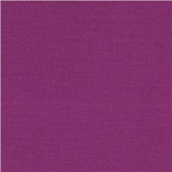 Jersey Knit Solid Magenta