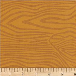 """110"""" Wide Quilt Back Moire Gold"""