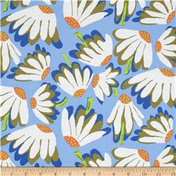 Kaffe Fassett Spring 2014 Collective Water Lazy Daisy