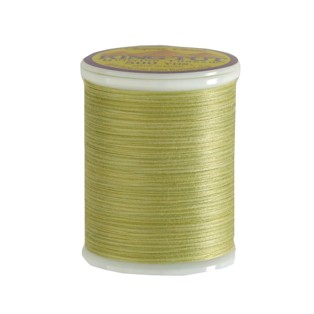 Superior King Tut Cotton Quilting Thread 3-ply 40wt 500yds Date Palm