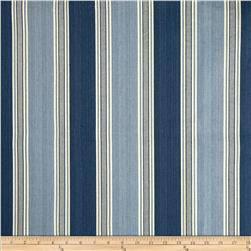 Waverly Spotswood Stripe Porcelain