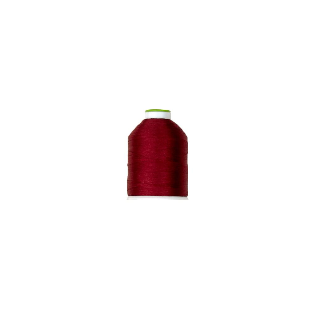 Coats & Clark Trilobal Embroidery Thread 1100 Yds. Dark Red