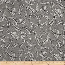 Valori Wells Blueprint Basics Branches Stone Fabric