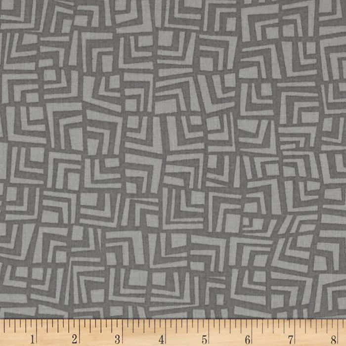 Improv Geometric Gray