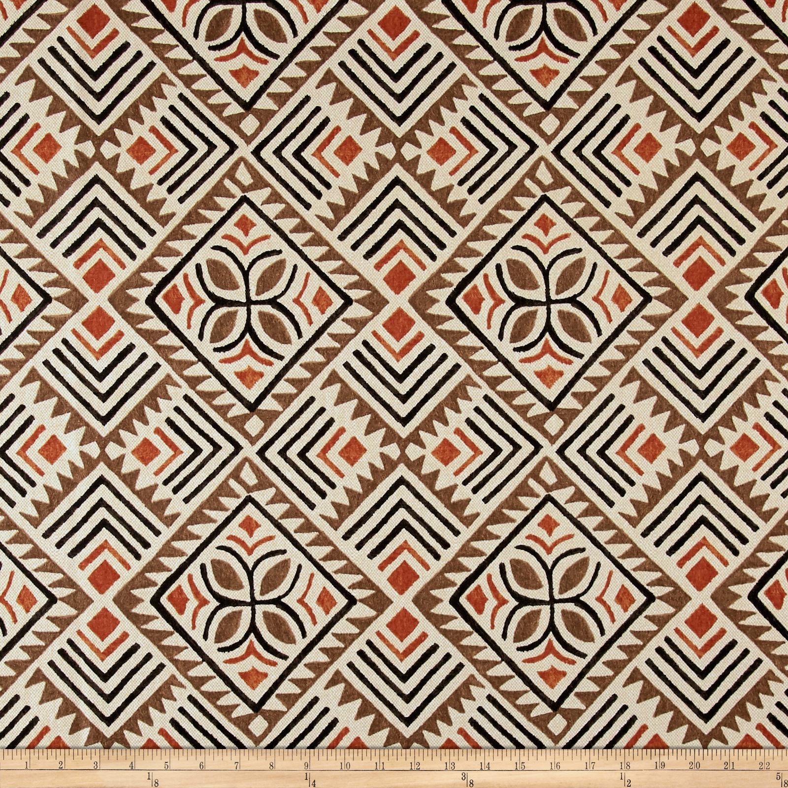 Bryant Angola Bark Fabric