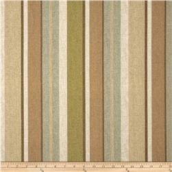Maco Indoor/Outdoor Shetland Stripe Hazel
