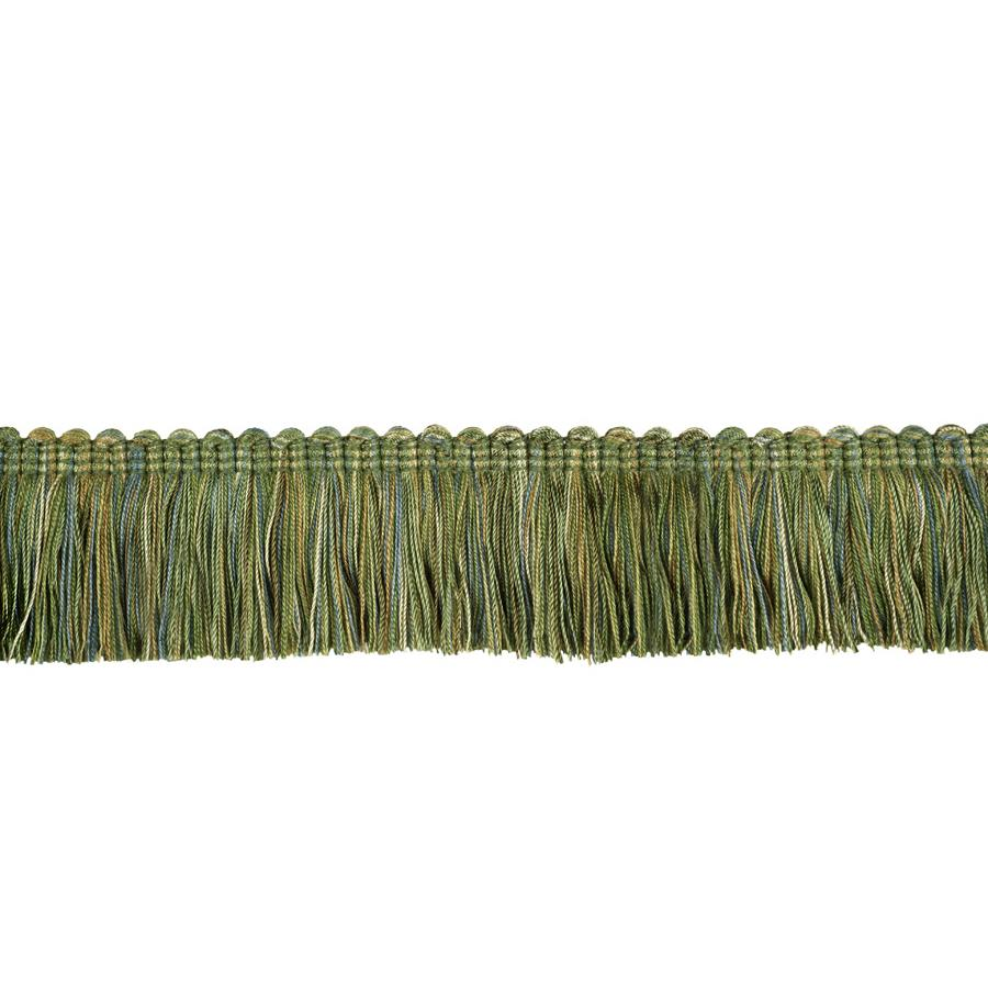 "Trend 2"" 03215 Brush Fringe Highland"
