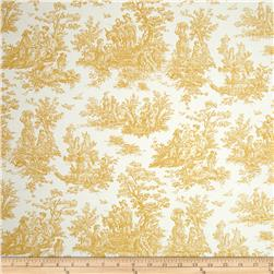 Premier Prints Jamestown Goldenrod