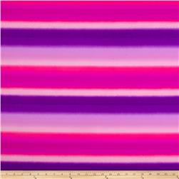 Swimwear Sunset Stripes Pink/Purple