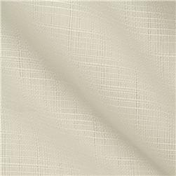 P Kaufmann Indoor/Outdoor Sunnyside White