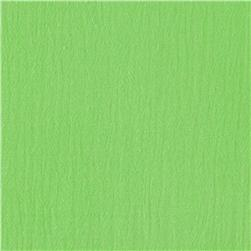 Island Breeze Gauze Lime