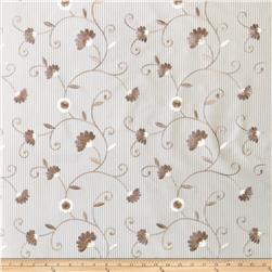 Fabricut Tilsworth Faux Silk Beige