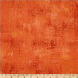 Moda Grunge Papaya Fabric