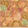 Kaffe Fassett Collective Cabbage & Roses Wood