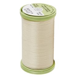 Coats & Clark Dual Duty Plus Hand Quilting Thread 325 Yds.Cream