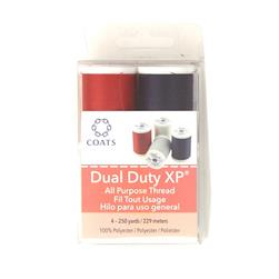 Coats & Clark Dual Duty XP Value Pack Basics