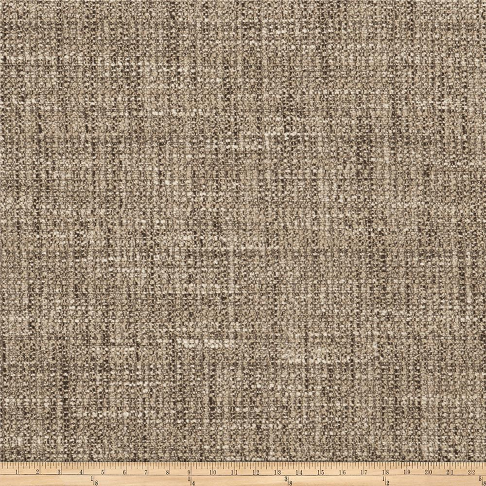Fabricut Equilibrium Tweed Basketweave Pebble