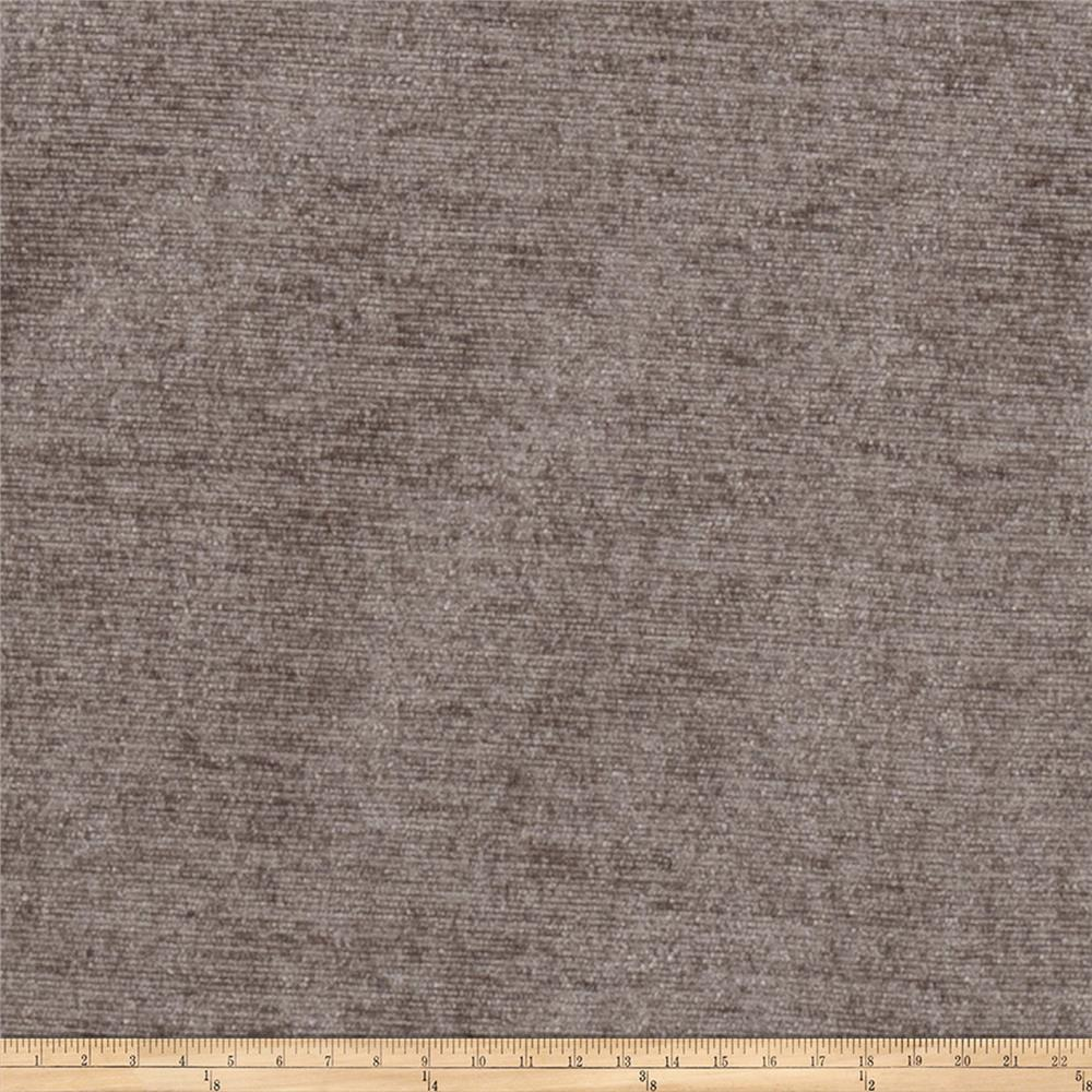 Trend 02148 Chenille Greystone