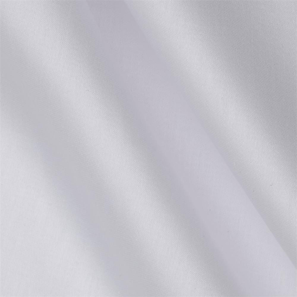 "Michael Miller Luxe 108"" Wide Back Solid Bright White"