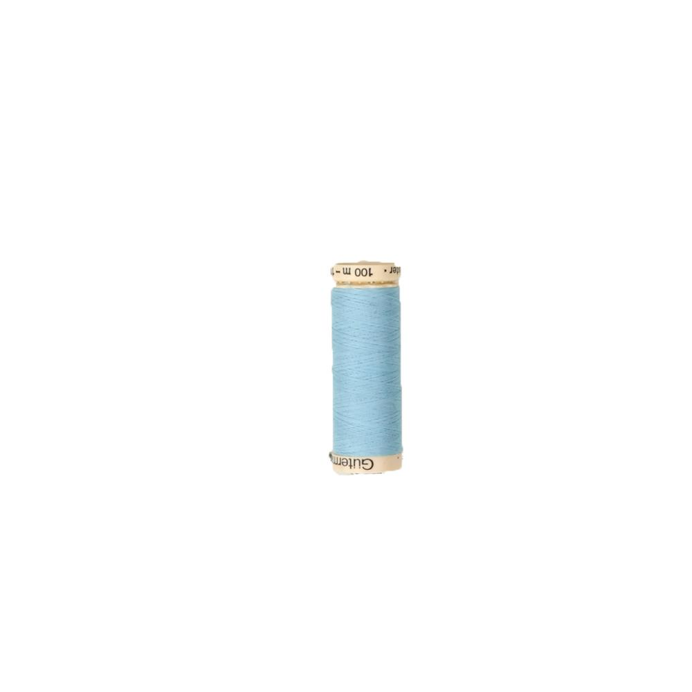 Gutermann Sew-All Thread 110 Yard (206) Baby Blue