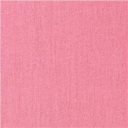 Cotton Gauze Candy Pink