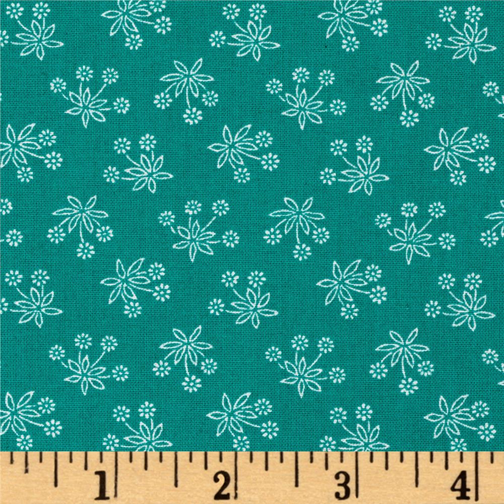 Windham Shirt & Tie Bouquet  Green