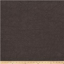 Fabricut Elements Linen Blend Charcoal