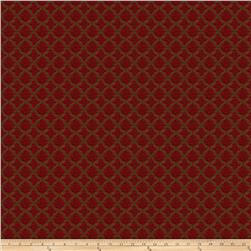 Trend 03904 Chenille Scarlet