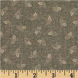 Jeanne Horton The Settlement Collection Wheat Grey