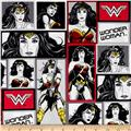 DC Comics Batman v Superman Dawn of Justice Wonder Woman Blocks Multi
