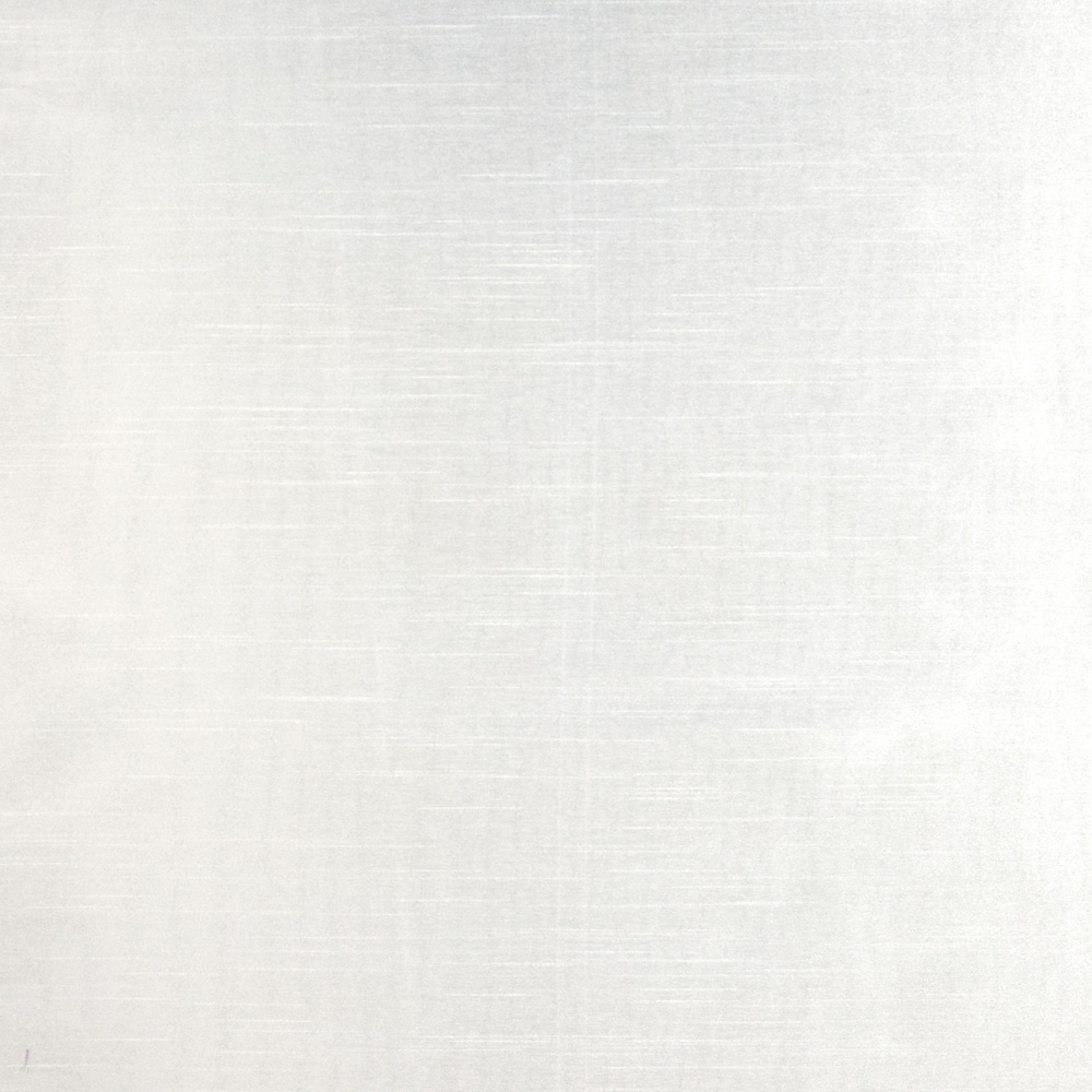 120'' Faux Dupioni Snow White Fabric by Ramtex in USA