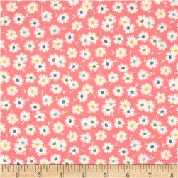 Moda Fresh Air Spiky Flower Pink