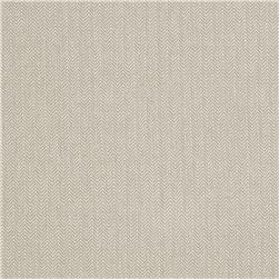 Jaclyn Smith Herringbone Upholstery Dove Grey